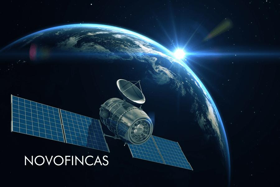 Telecomunicaciones en Novofincas